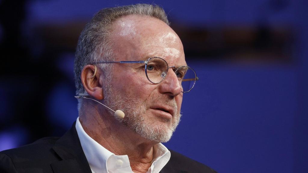 Директорът на Байерн (Мюнхен) Карл-Хайнц Румениге опроверга вчерашната информация на