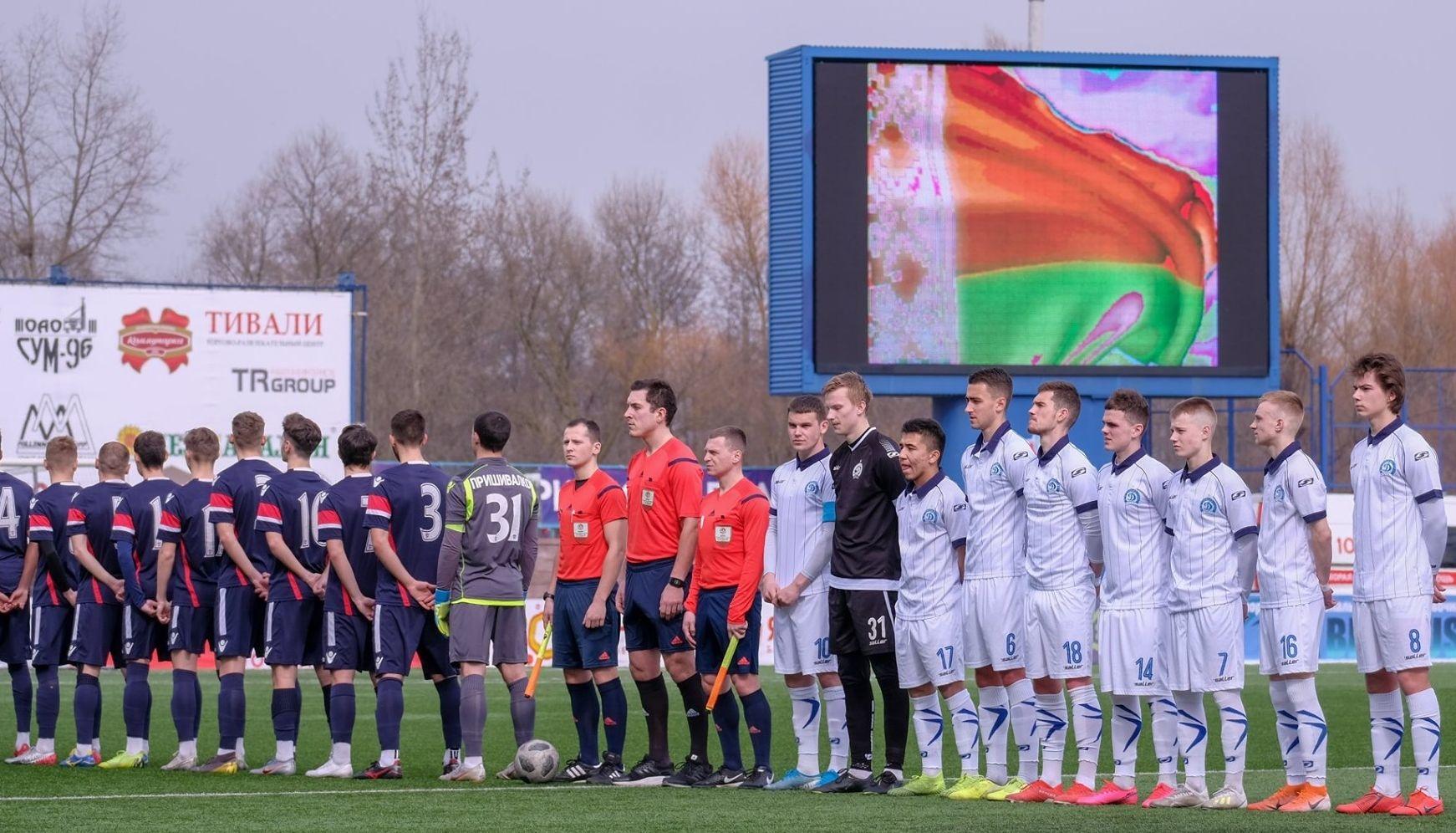 Вторият кръг в Премиер лигата на Беларус продължава със столичното
