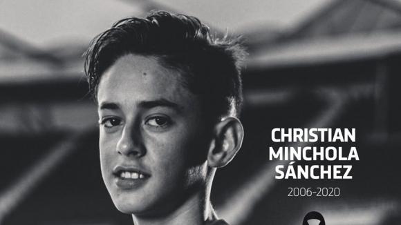 Талант от школата на Атлетико Мадрид почина едва на 14-годишна