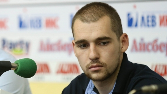 Националният треньор по таекуондо Теодор Георгиев се присъедини към инициативата