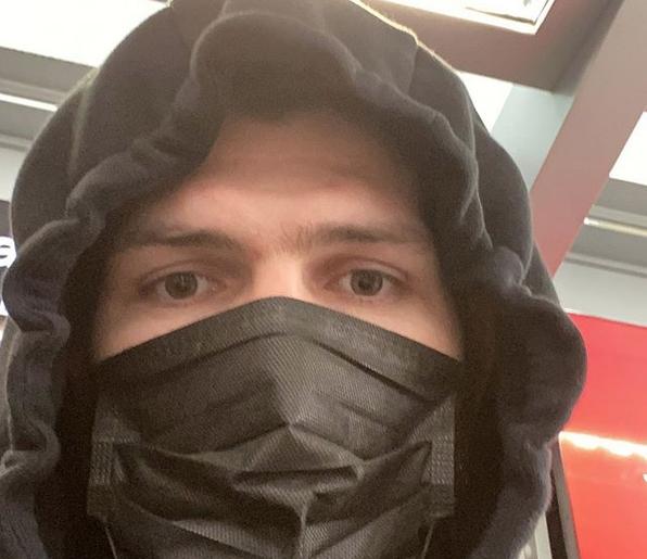 Шампионът в лека категория на UFC Хабиб Нурмагомедов смята настоящата