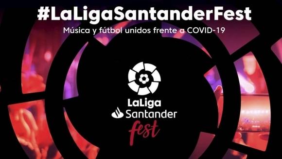 Испанската футболна лига обяви, че са събрани повече от 665