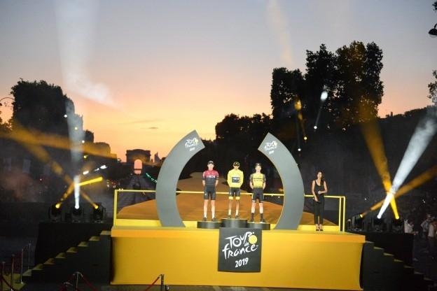 Окончателното решение за провеждането на тазгодишното издание на колоездачната обиколка