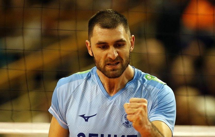 Звездата на българския волейбол Цветан Соколов ще продължи кариерата си