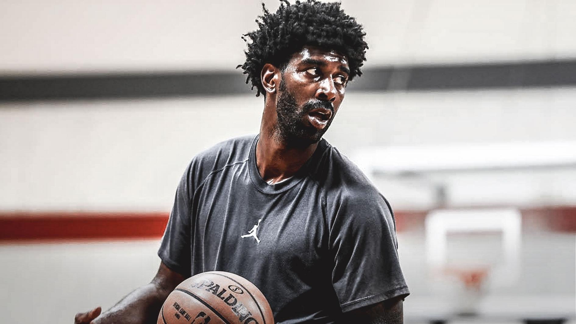 Бившата звезда в Националната баскетболна асоциация на САЩ О Джей