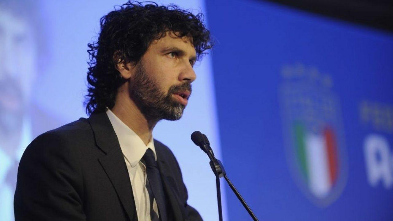 Президентът на Асоциацията на професионалните футболисти в Италия Дамиано Томази