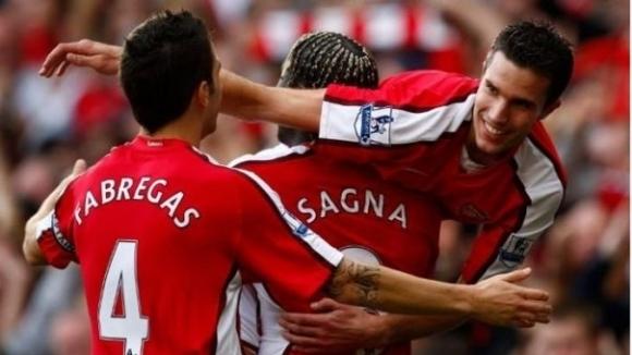 Бакари Саня разкри причината да напусне Арсенал като свободен агент