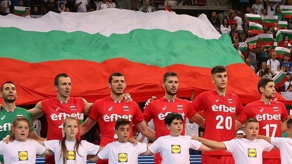 Волейболистите Боян Йорданов и Алекс Грозданов измислиха ново предизвикателство. Двамата