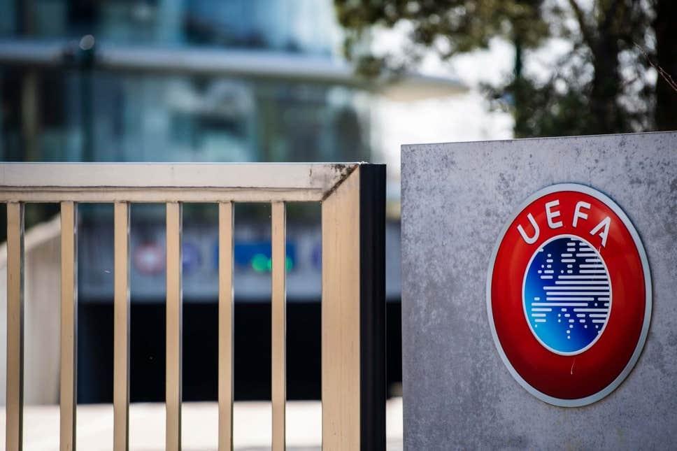 УЕФА свика нова среща, на която чрез видеоконферентен разговор ще
