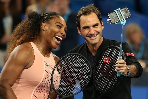 Един от емблематичните моменти в историята на тениса бе в