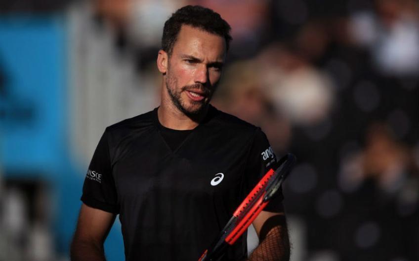 Бразилската звезда при двойките Бруно Соареш заяви, че много тенисисти