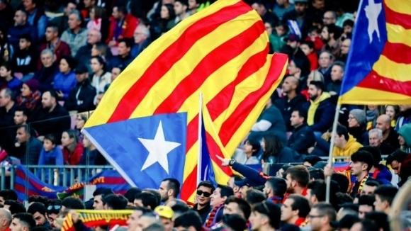 Президентът на Барселона Хосеп Мария Бартомеу заяви, че клубът подкрепя