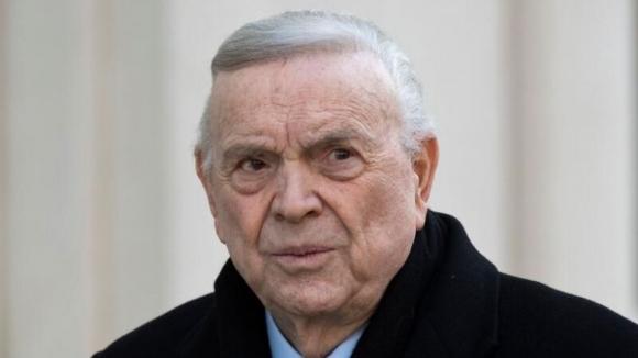 Бившият президент на Бразилската футболна федерация Жозе Мария Марин ще
