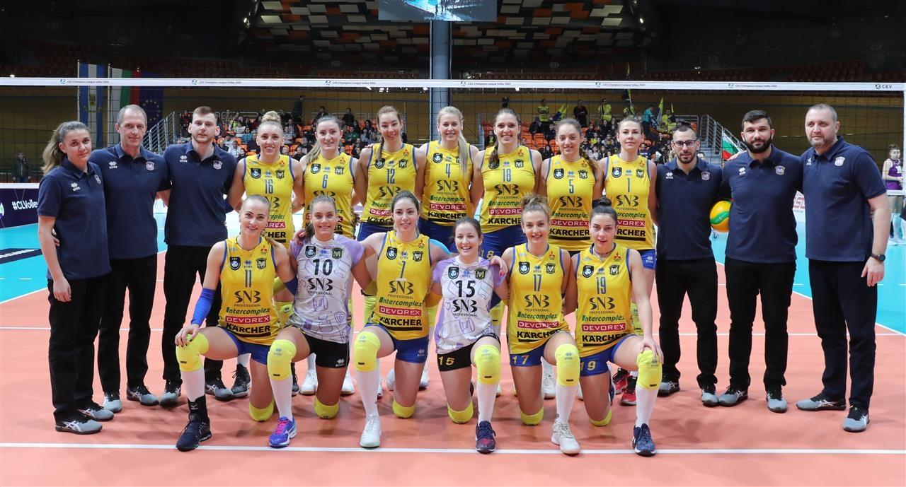 Старши треньорът на волейболния Марица Пловдив Иван Петков заяви пред