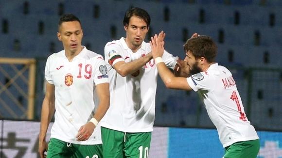 """""""Българските футболисти, които играят в чуждестранни клубове са по-добре подготвени"""