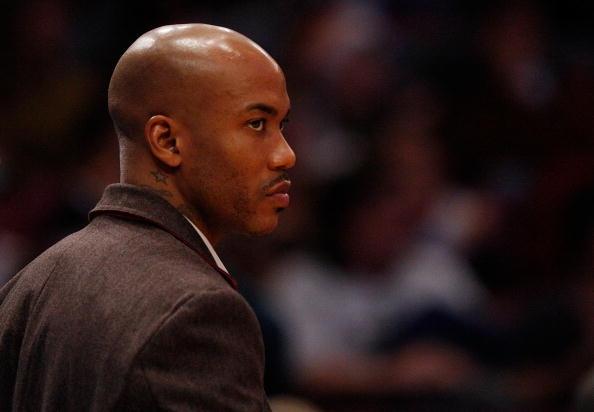 Бившата звезда от НБА Стефон Марбъри разкри, че е загубил