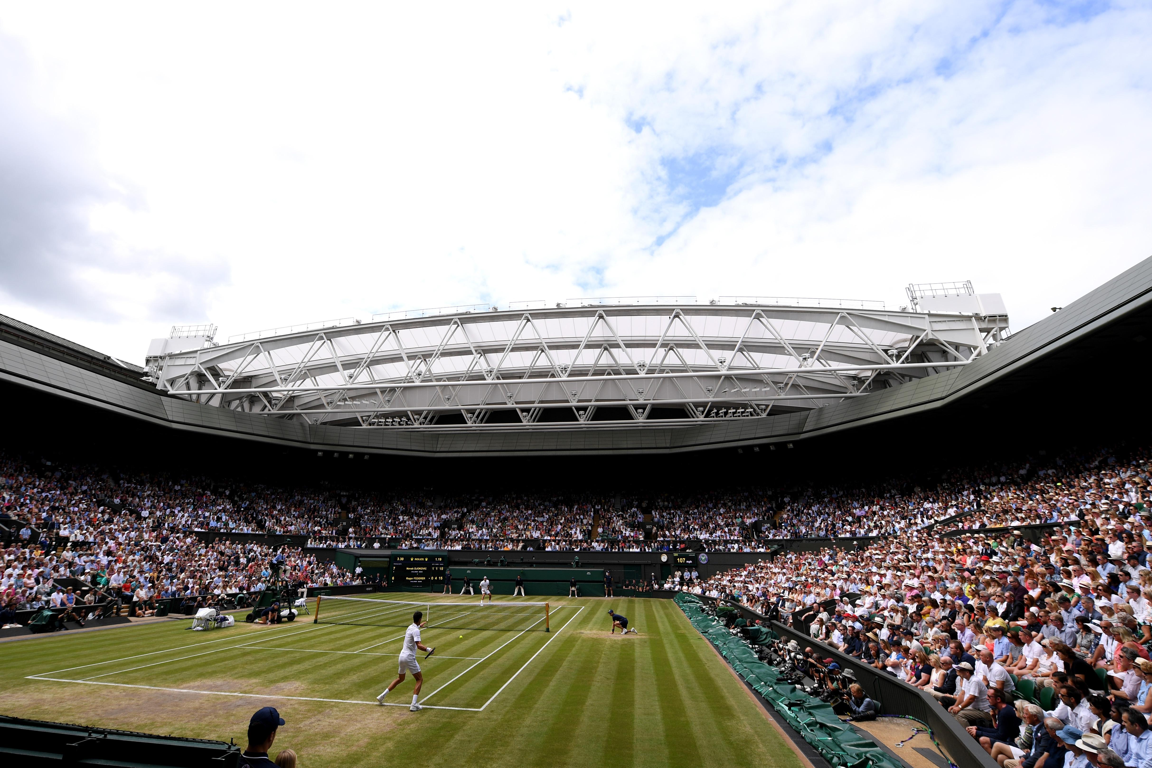 Най-престижният тенис турнир