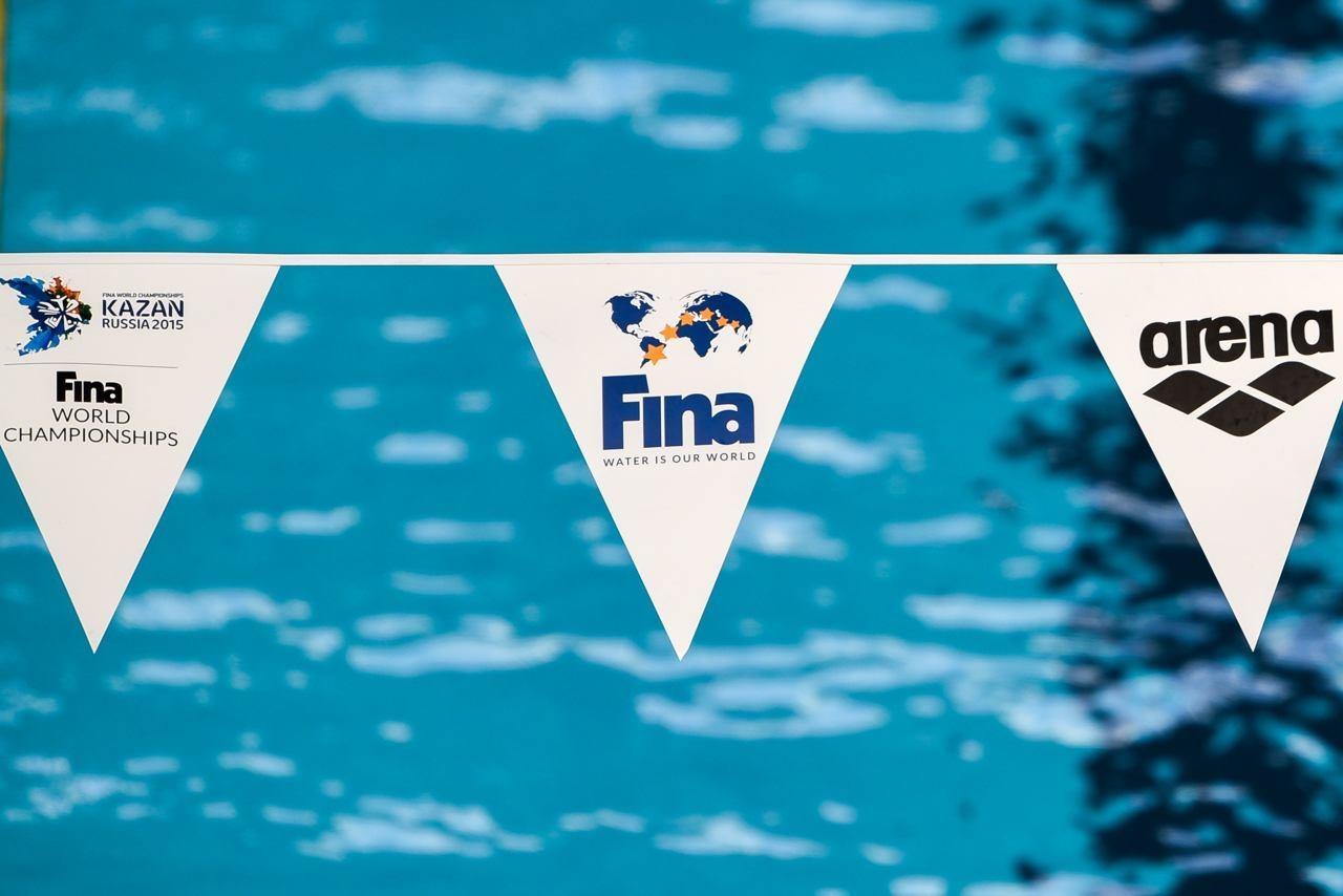 Световната федерация по плувни спортове (ФИНА) разглежда два варианта за