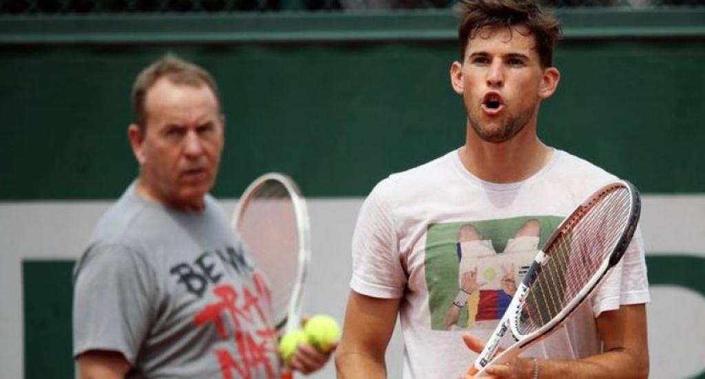 Австрийският тенисист Доминик Тийм отговори на коментара на бившия си