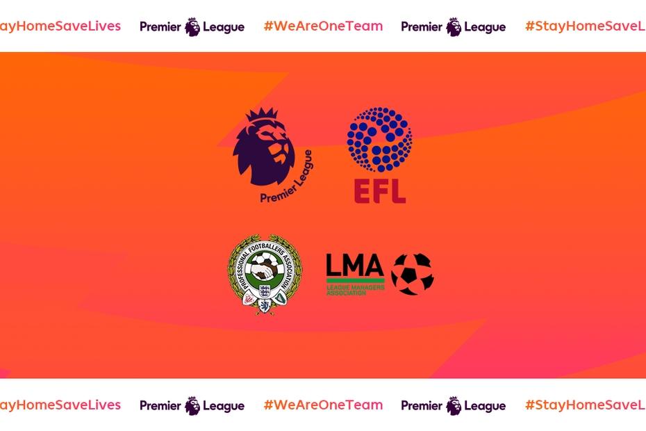 Асоциацията на професионалните футболисти в Англия е изпратила писмо до
