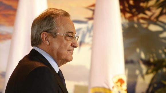 Ръководството на Реал Мадрид планира да получи поне 100 милиона