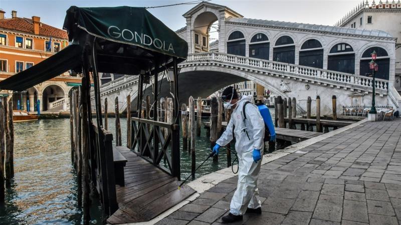 В Италия си правят сметки за подновяване на спорта през