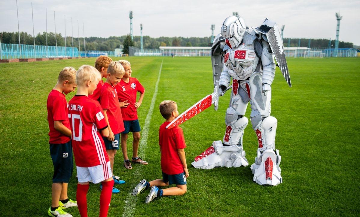 Беларуската федерация по футбол реши да спре първенствата за юноши