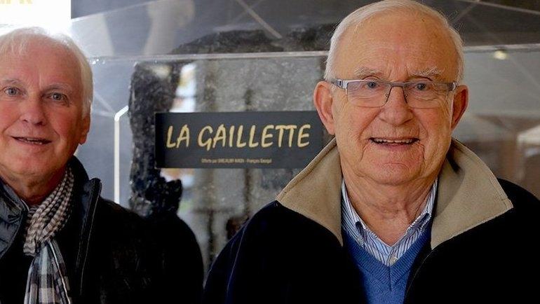 Бившият вратар на Ланс Арно Совински е починал на 89-годишна