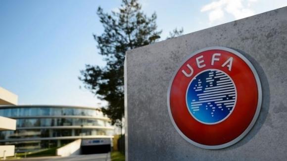 УЕФА написа официално писмо до федерациите на 55-те страни, които