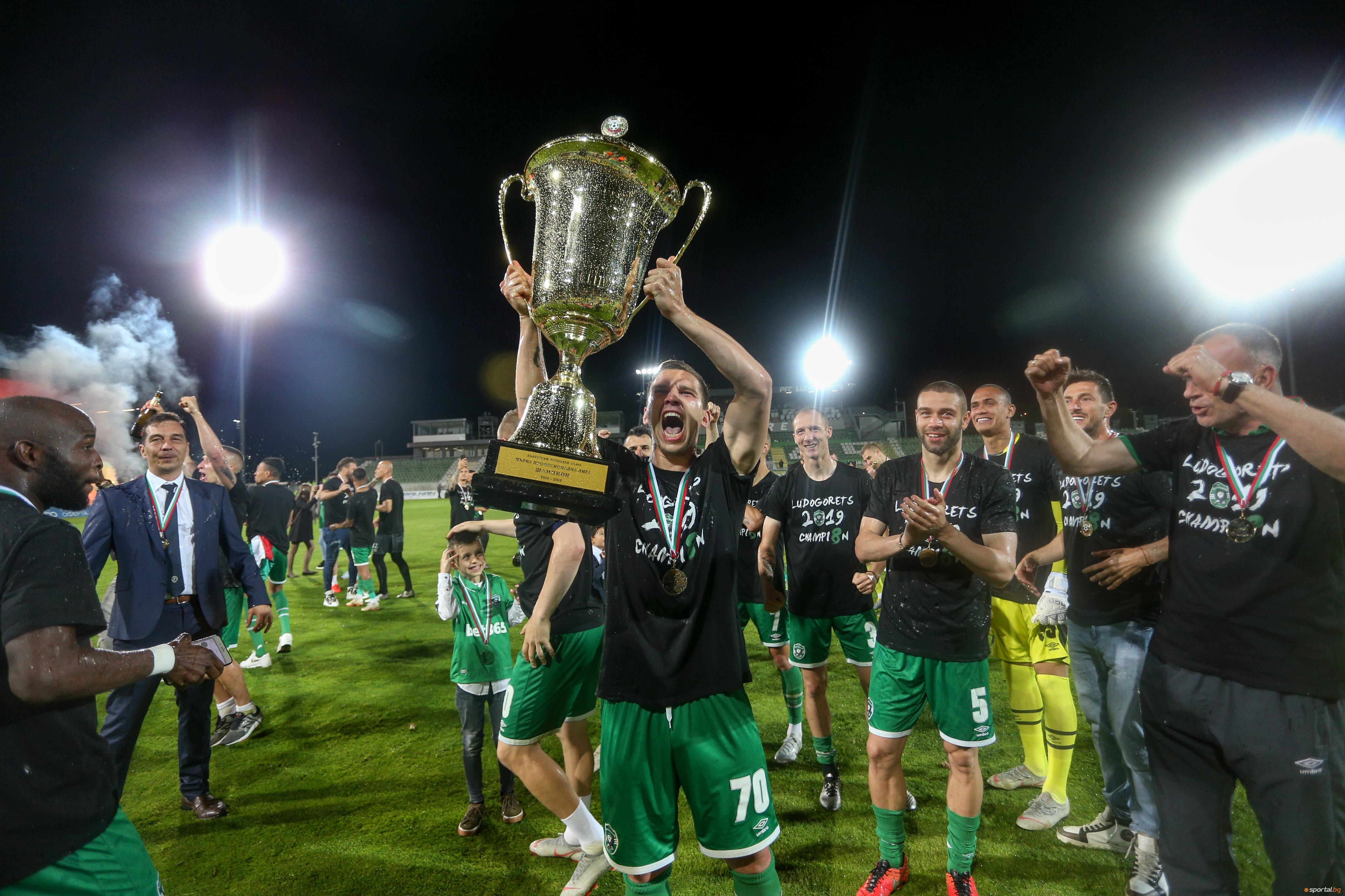 Вицепрезидентът на Българския футболен съюз Атанас Фурнаджиев коментира перспективите пред