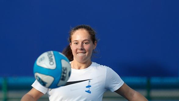Руската тенисистка Даря Касаткина реши да последва примера на Роджър