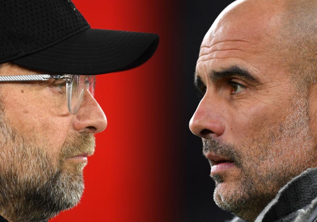 Съперничество между Манчестър Сити и Ливърпул е емблемата на Премиър