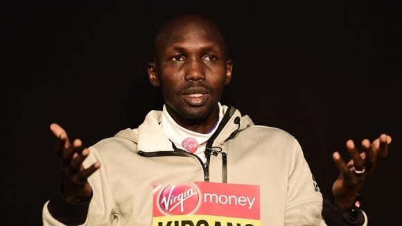 Бившият световен рекордьор в маратона Уилсън Кипсанг е бил арестуван
