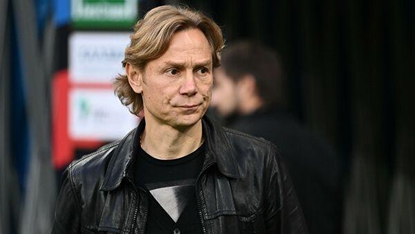 Треньорът на Ивелин Попов в руския Ростов Валерий Карпин се