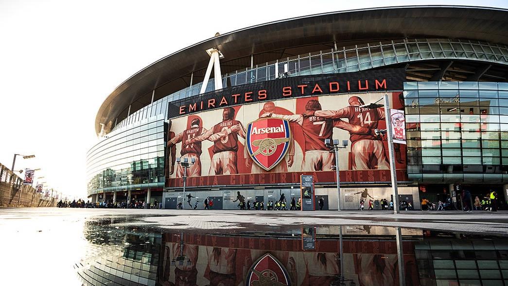 Ръководството на Арсенал настоява за завършване на сезона във Висшата