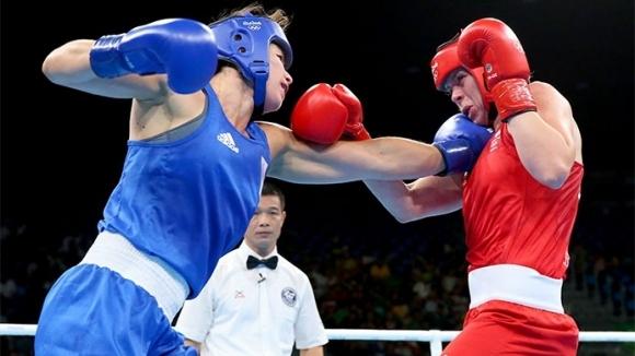 Международният олимпийски комитет (МОК) ще обсъди евентуалното възстановяване на лиценза
