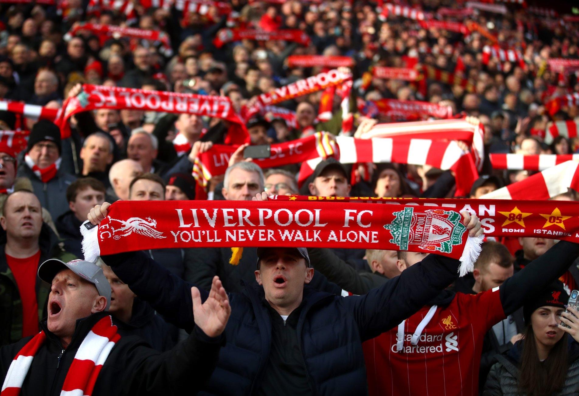 Милионите привърженици на Ливърпул се опасяват, че клубът може и