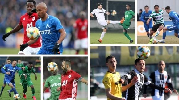 Най-рано футбол в България ще има през месец юни! Това