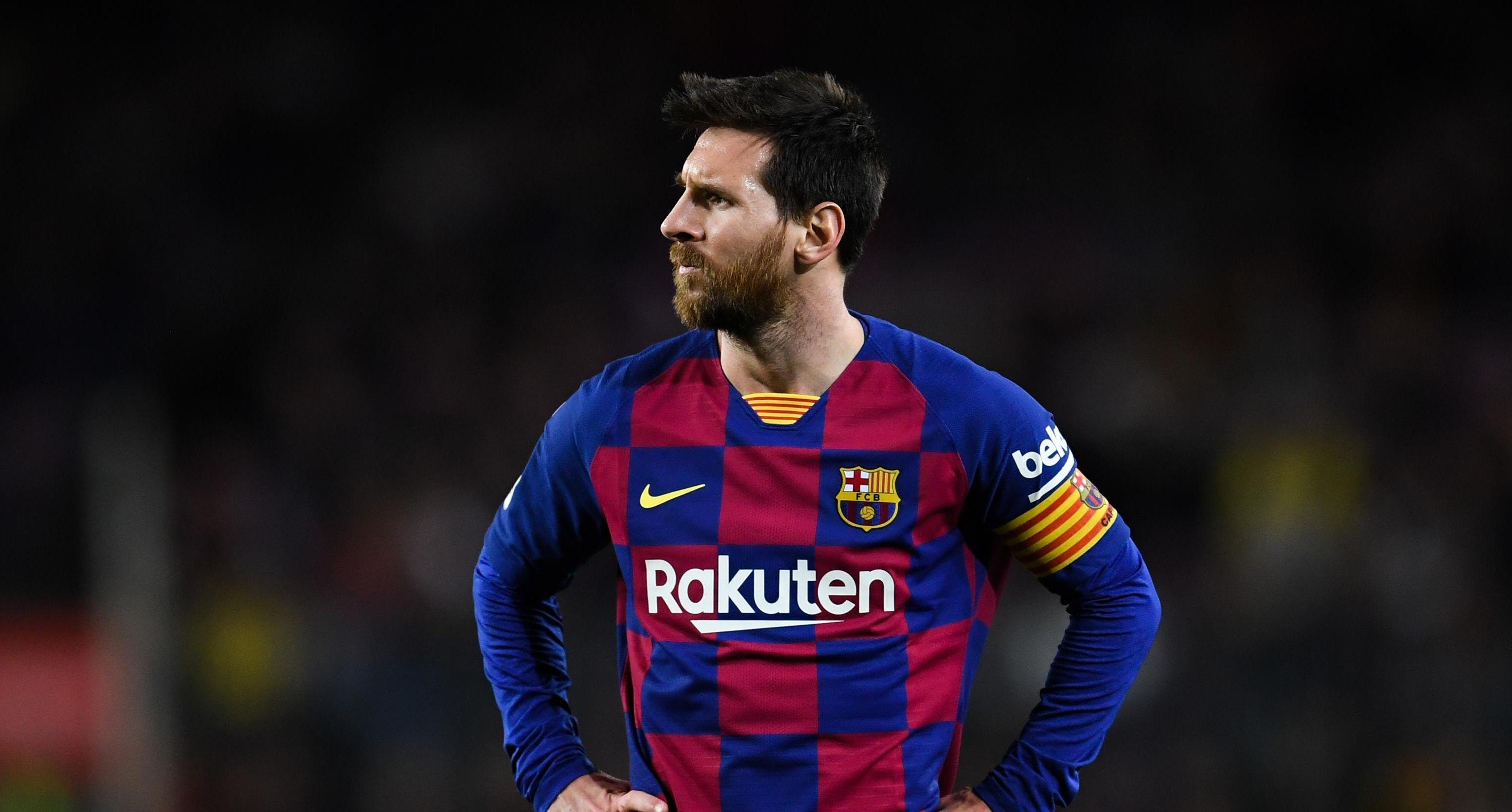 Обещаното от футболистите на Барселона намаляване на заплатите със 70%