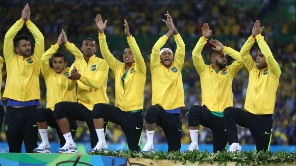 ФИФА направи промяна за турнира по футбол на Олимпиадата. Световната