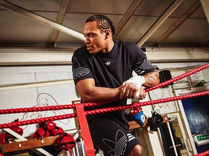 Британският боксьор Антъни Ярд е изгубил още един член на