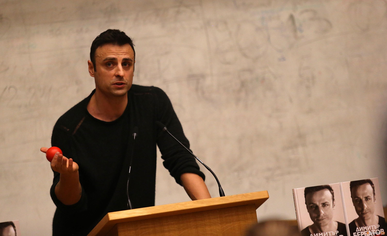 Димитър Бербатов не одобрява заяждането между Карим Бензема и Оливие