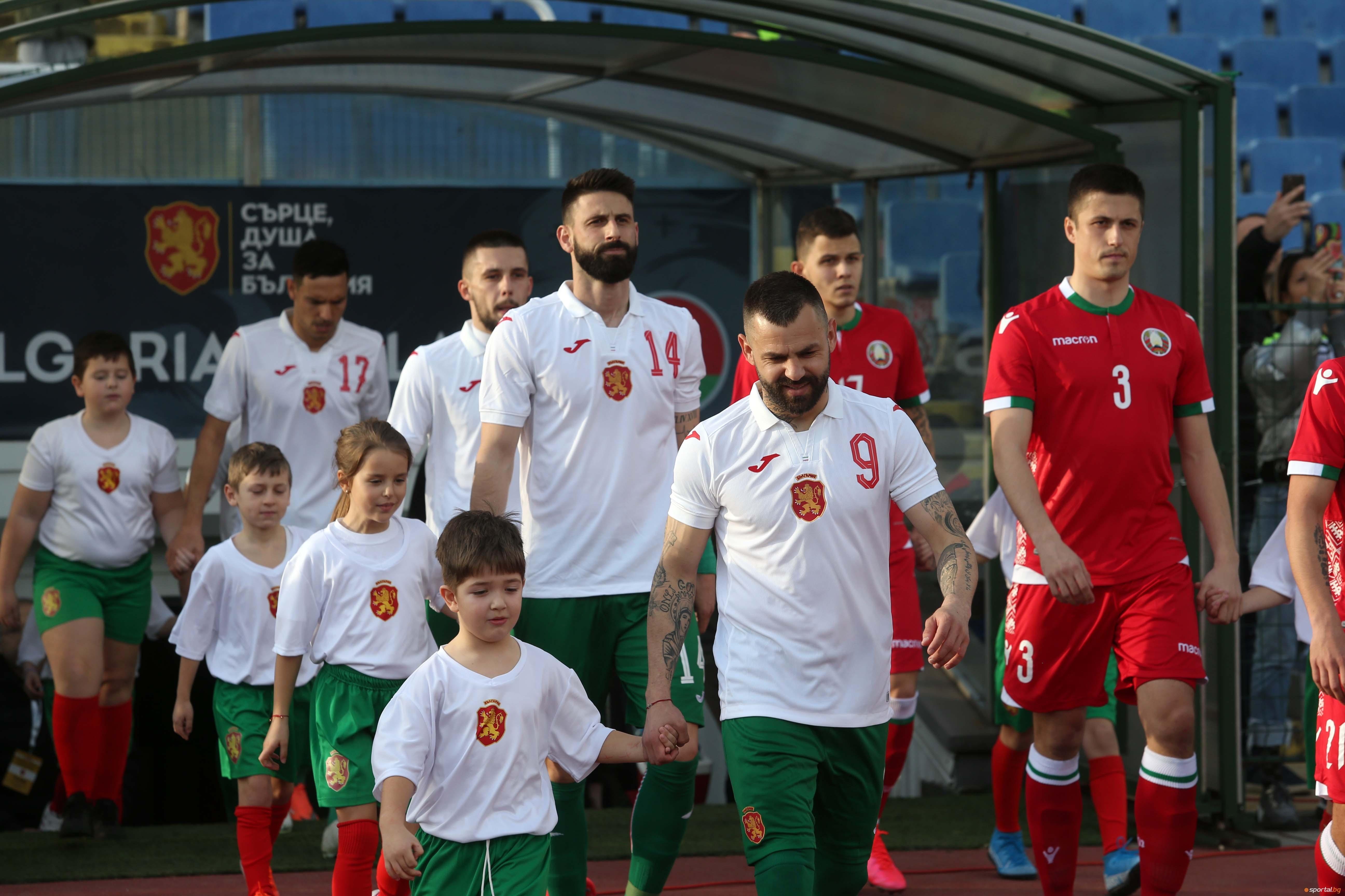 Европейската футболна централа УЕФА обмисля националните отбори да играят по