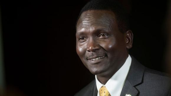 Президентът на Кенийския олимпийски комитет Пол Тергат изрази разочарованието си