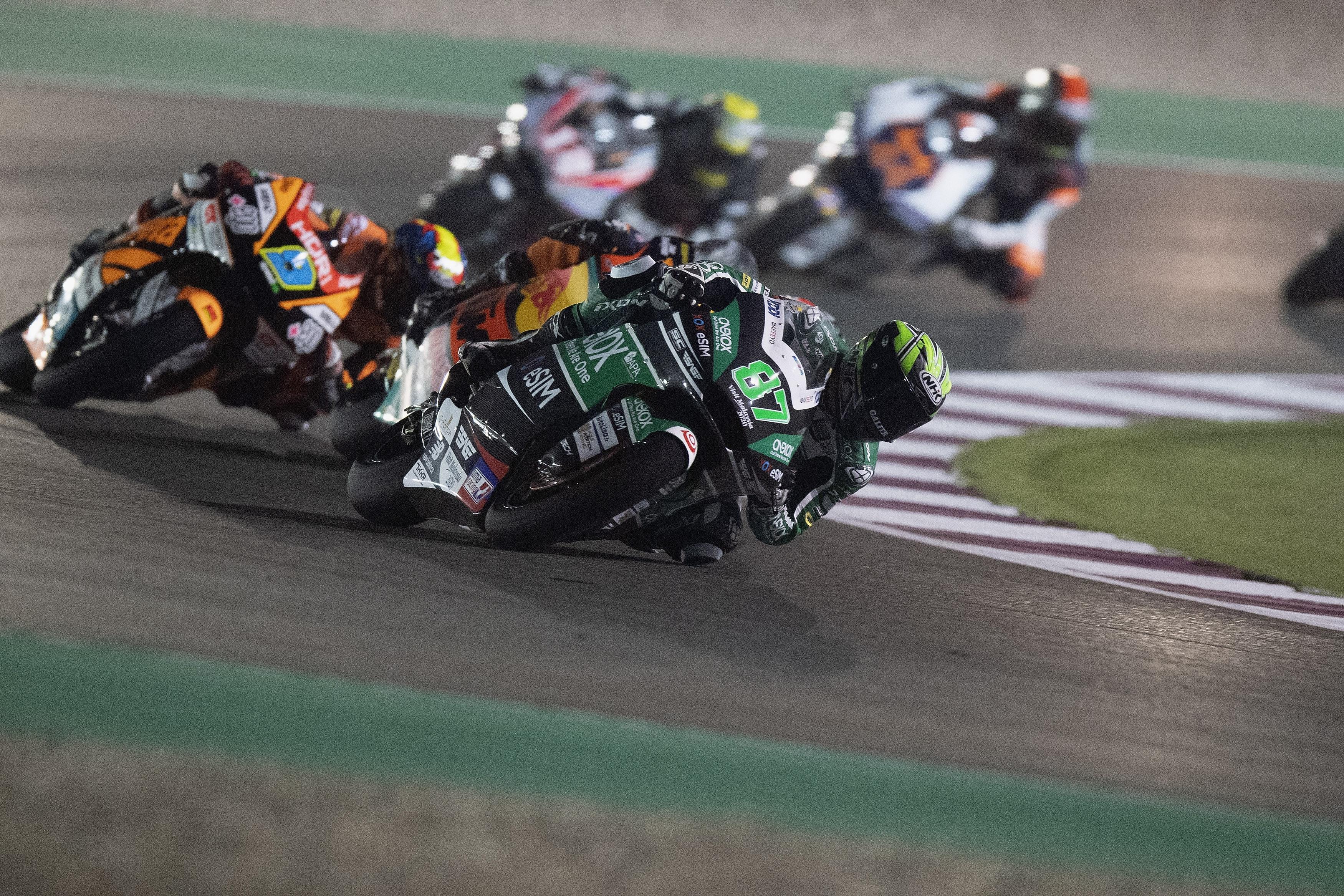 Собствениците MotoGP обявиха официално, че ще подкрепят финансово частните отбори