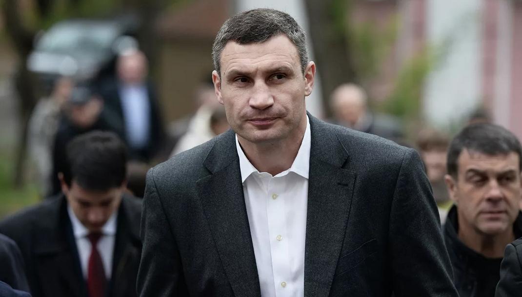 Легендарният украински боксьор Виталий Кличко направи скандално изказване за двама