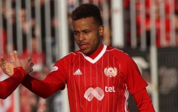 Бившият футболист на ЦСКА-Cофия Роланд Алберг бе избран сред петимата