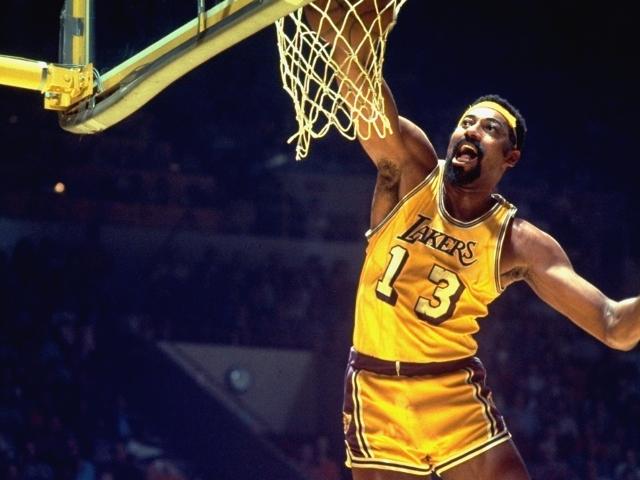 Уилт Чембърлейн е най-доминиращият играч в НБА за времето си