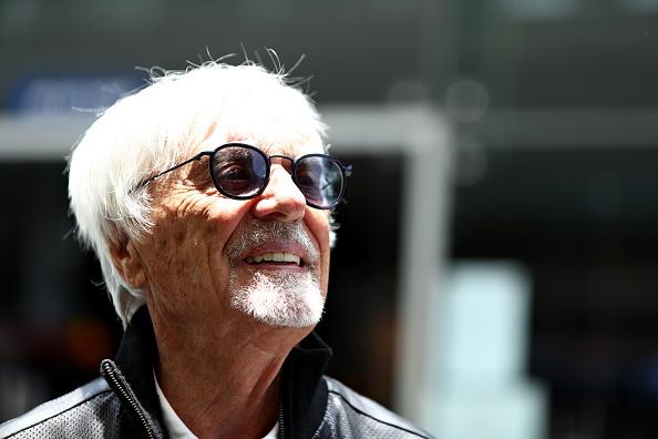 Бившият директор на Формула 1 Бърни Екълстоун заяви, че сезон