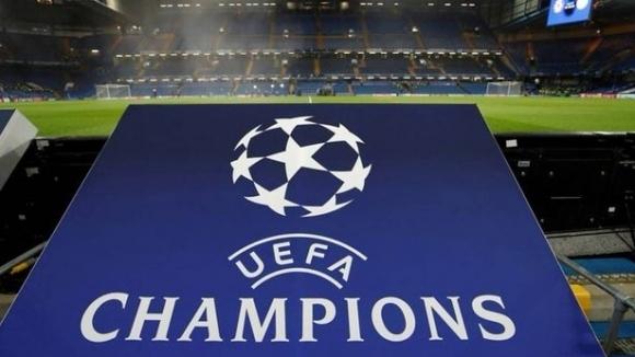 Европейската футболна централа УЕФА опроверга изявлението на президента на организацията